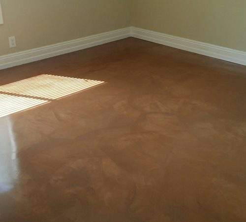 Ardex SD-M with brown colorant3