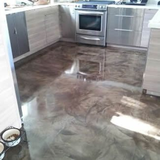 Ardex with poly gloss sealer2