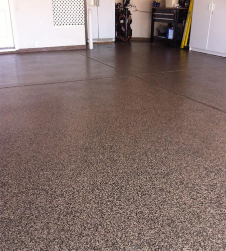 Color Chip Epoxy floors 10