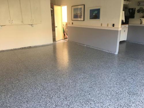 Color Chip Epoxy floors 11