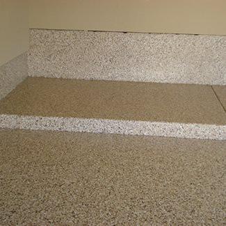 Color Chip Epoxy floors 3