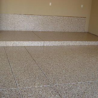 Color Chip Epoxy floors 7