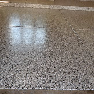 Color Chip Epoxy floors 8