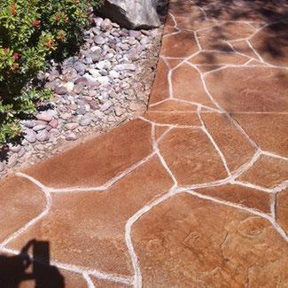 Concrete Floor Overlay 13