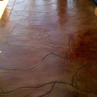 Concrete Floor Overlay 15