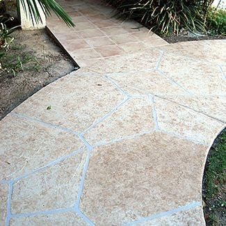Concrete Floor Overlay 17