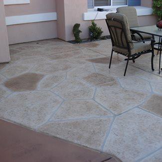 Concrete Floor Overlay 18