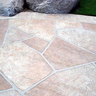 Concrete Floor Overlay 19