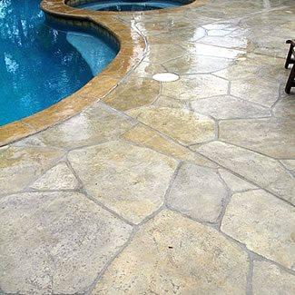 Concrete Floor Overlay 20