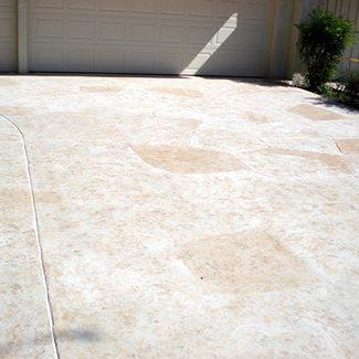 Concrete Floor Overlay 21