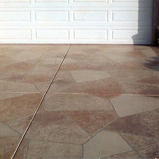 Concrete Floor Overlay 22