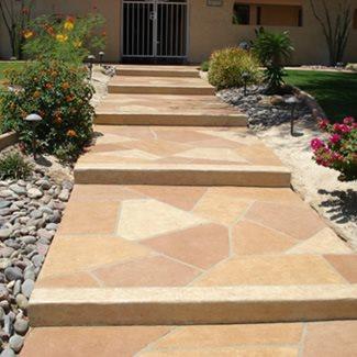 Concrete Floor Overlay 23