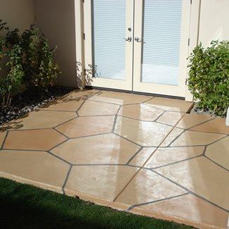 Concrete Floor Overlay 25