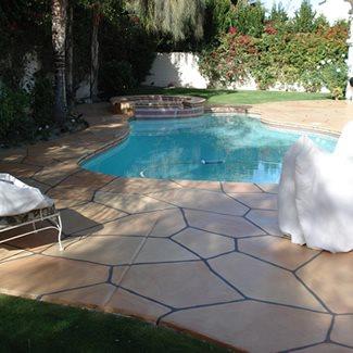 Concrete Floor Overlay 26