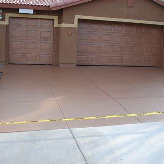 Concrete Floor Overlay 3