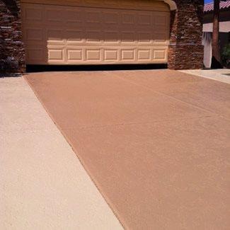 Concrete Floor Overlay 30