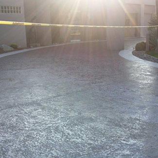 Concrete Floor Overlay 31