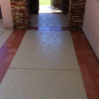Concrete Floor Overlay 32