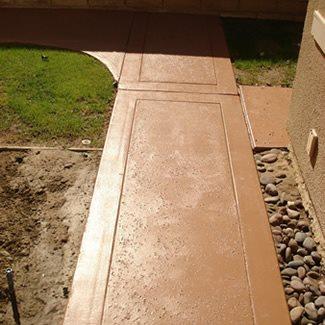 Concrete Floor Overlay 33