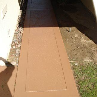 Concrete Floor Overlay 34