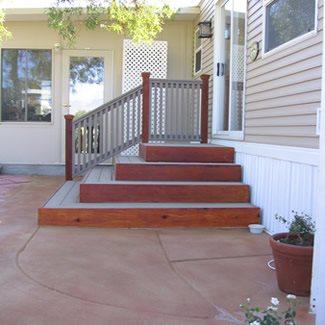Concrete Floor Overlay 37