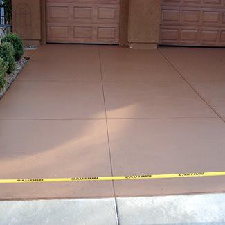 Concrete Floor Overlay 38