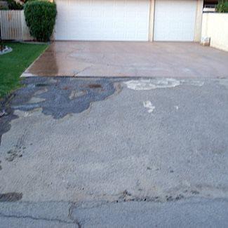 Concrete Floor Overlay 4