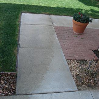 Concrete Floor Overlay 6