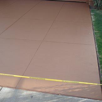 Concrete Floor Overlay 7