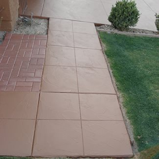 Concrete Floor Overlay 8