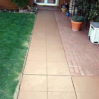 Concrete Floor Overlay 9