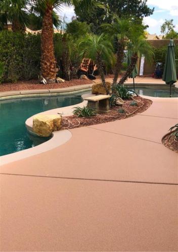 Concrete Pool Decks 101