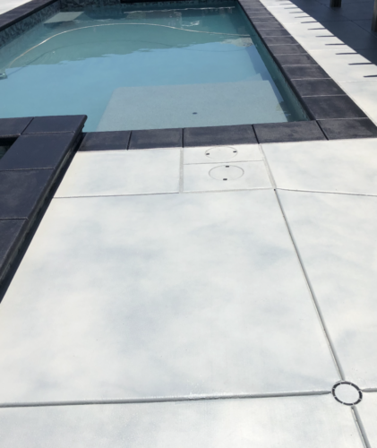 Concrete Pool Decks 103