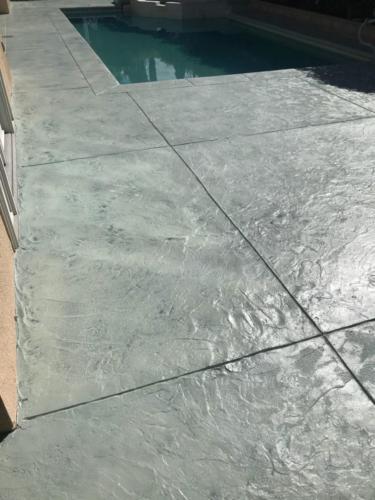 Concrete Pool Decks 109