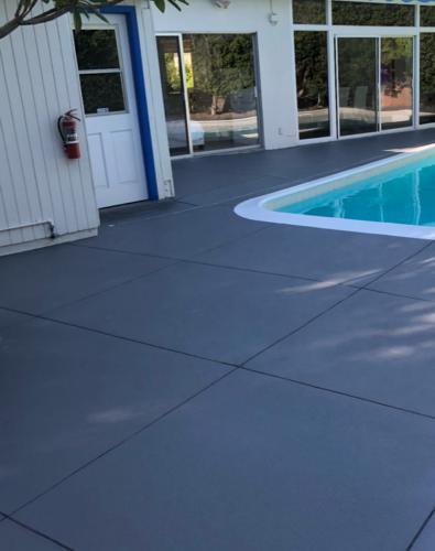 Concrete Pool Decks 114