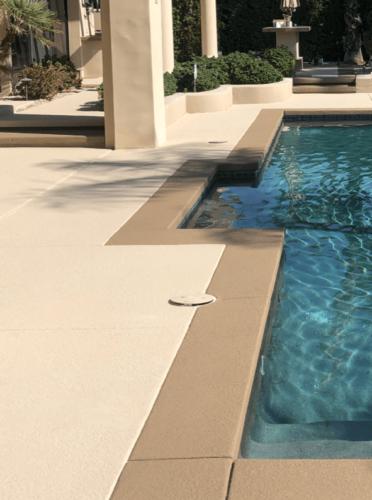 Concrete Pool Decks 119