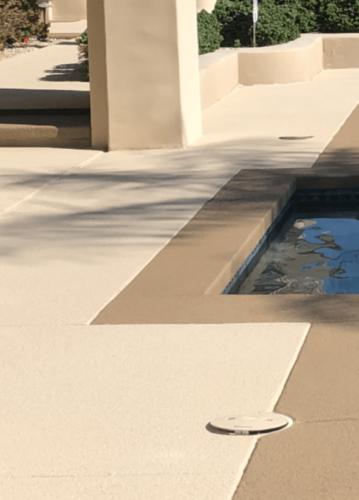 Concrete Pool Decks 120