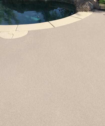 Concrete Pool Decks 123
