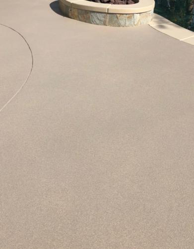 Concrete Pool Decks 124