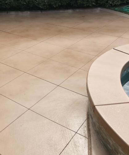 Concrete Pool Decks 126