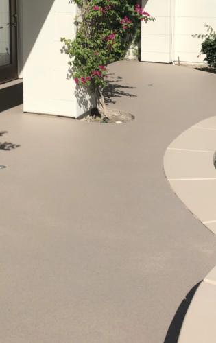 Concrete Pool Decks 127