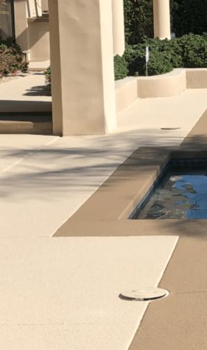 Concrete Pool Decks 130
