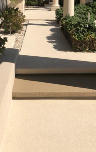 Concrete Pool Decks 133