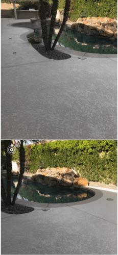 Concrete Pool Decks 134