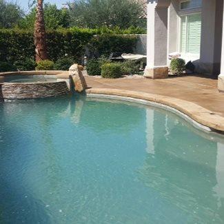 Concrete Pool Decks 17