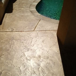 Concrete Pool Decks 24