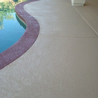 Concrete Pool Decks 26
