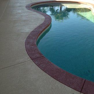 Concrete Pool Decks 27