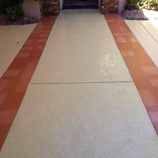 Concrete Pool Decks 46