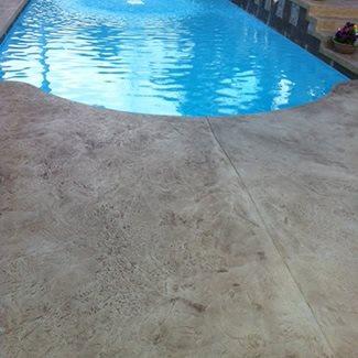 Concrete Pool Decks 49